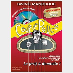 Swing manouche super débutant