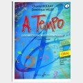 A tempo