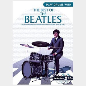 The Beatles, play drums with the best of the Beatles