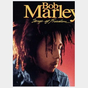 Song of Freedom – Bob Marley