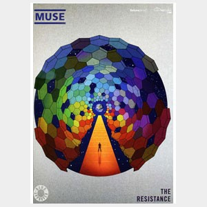 Muse – The Resistance