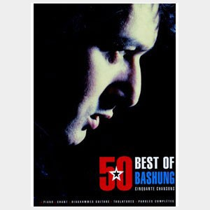 Bashung best of 50 chasons