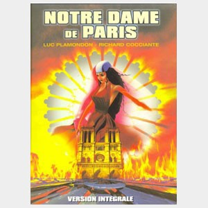 Notre Dame de Paris l'intgrale