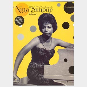 Nina Simone : The Piano Songbook