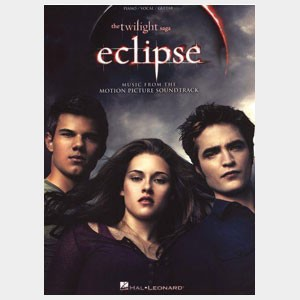 Partition Twilight Eclipse