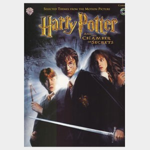 Partition harry potter et la chambre des secrets - Harry potter la chambre des secrets ...