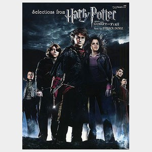 Partition harry potter et la coupe de feu - Film harry potter et la coupe de feu ...
