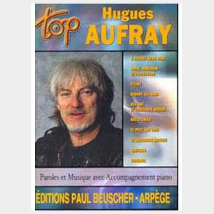 TOP Hugues Aufray
