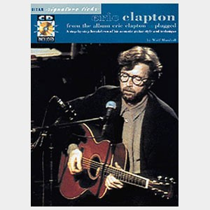 tablature-eric-clapton-Unplugged