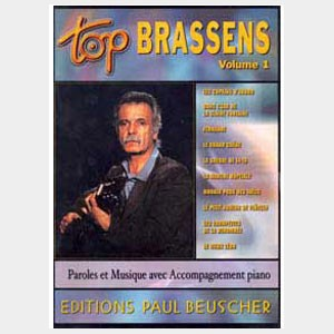 TOP Brassens