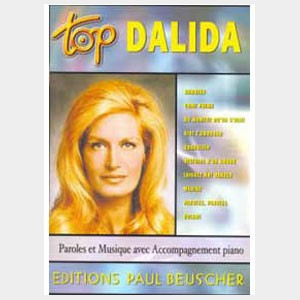 TOP Dalida