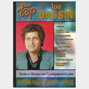 TOP Joe Dassin