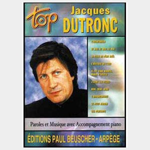 TOP Jacques Dutronc