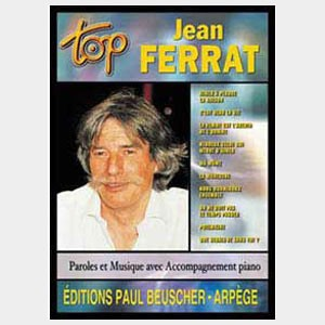 TOP Jean Ferrat