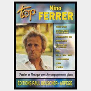 TOP Nino Ferrer
