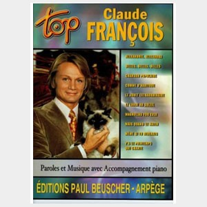 TOP Claude François