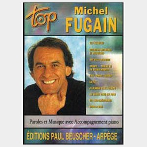 TOP Michel Fugain