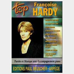 TOP Franoise Hardy
