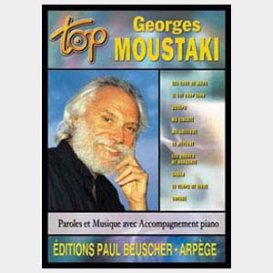 TOP Georges Moustaki