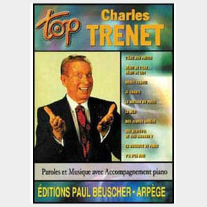TOP Charles Trnet