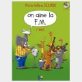 On aime la F.M – Marie-Hélène Siciliano