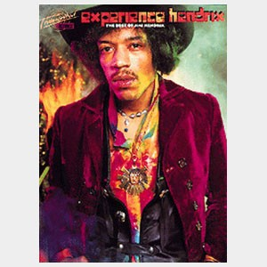 The Best Of Jimi Hendrix - Experience Hendrix