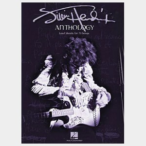 Anthology - Lead sheets for 73 songs