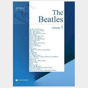 The Beatles - volume 1