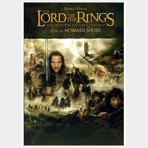 Lord of the rings - Le seigneur des anneaux