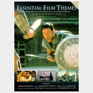 Essential Film Themes volume 1