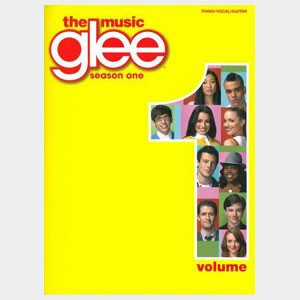 Glee Songbook volume 1