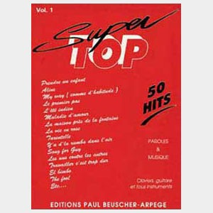 Super top vol.1  - 50 hits