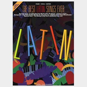 The Best Latin Songs Ever