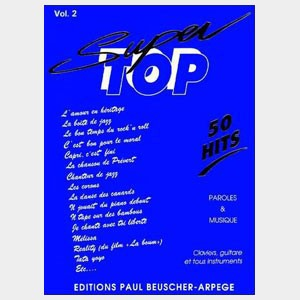 Super top vol.2  - 50 hits