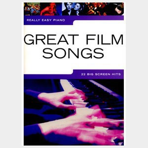 Great Film Songs