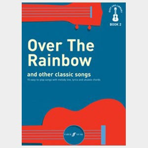Over the Rainbow and other classic songs
