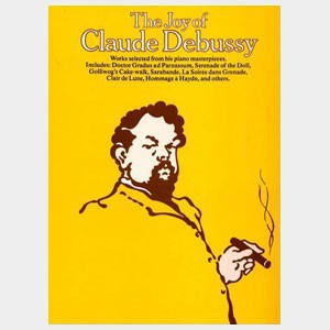 The joy of Claude Debussy