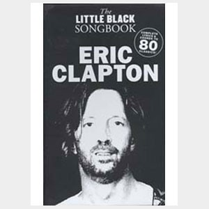 Eric Clapton - Little Black Songbook