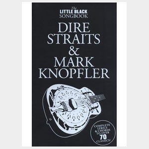 Dire Straits and Mark Knopfier - Little Black Songbook