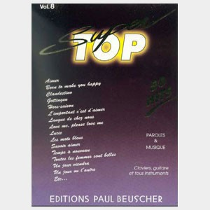 Super top vol.8  - 50 hits