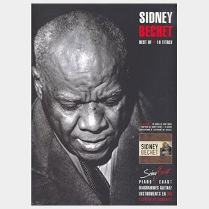 Sidney Bechet - Best of 18 titres