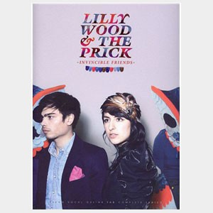 Invicible Friends - Lilly Wood & The Prick