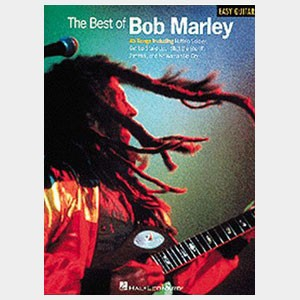 The Best of Bob Marley (Easy Guitar)