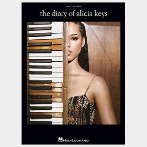 Diary of - Alicia Keys