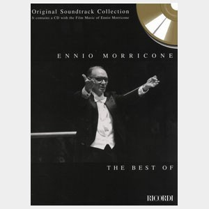 The Best of Ennio Morricone volume 1