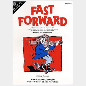Fast Foward