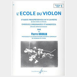 L'école du Violon