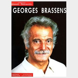Collection Grands Interprètes : Georges Brassens