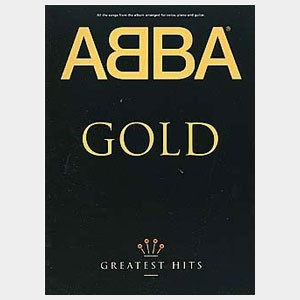 ABBA Gold : Greatest Hits