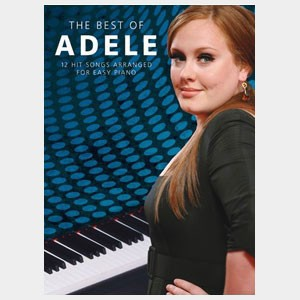 Best of Easy Piano - Adele